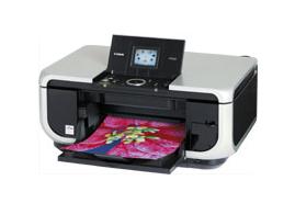 Canon PIXMA MP600R Driver Printer