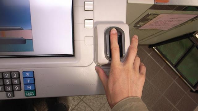 Kelebihan Teknologi Biometrik Pada Mesin Finger Print