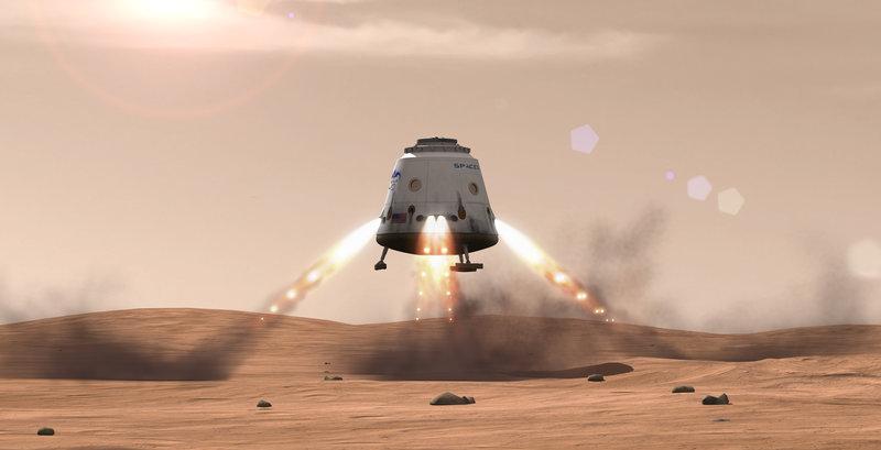 cost of mars landing - photo #25