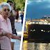 Era muy extraño que esta señora mayor SIEMPRE viajará sola en diferentes CRUCEROS...