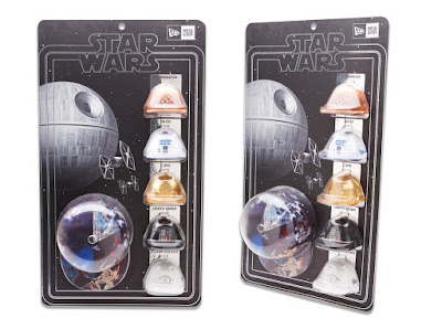 Star Wars Fitted Hat Collector Edition Blister Pack by New Era Cap