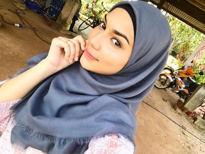 Biodata Elisya Sandha Pelakon Drama Mat Rukun