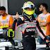 Perez põe fim as especulações e confirma permanência na Force India para 2017