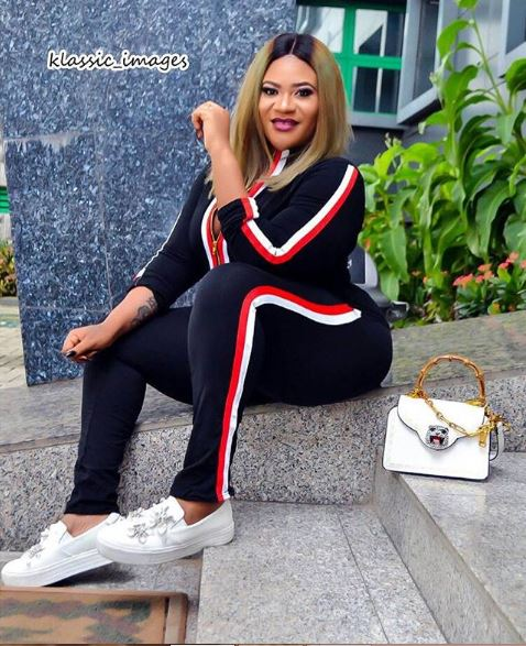 Give me N500m, I'd become a fool for love –Nkechi Blessing