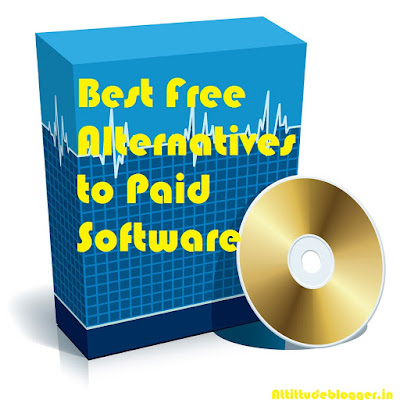 Best Free Alternatives to Paid Software