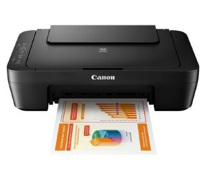 Canon PIXMA MG2555S Driver Download, Setup and Review