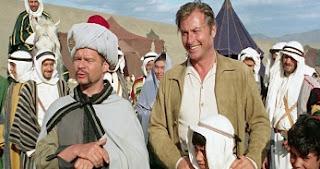 Jelenet A vad Kurdisztánon át című filmből (1965)