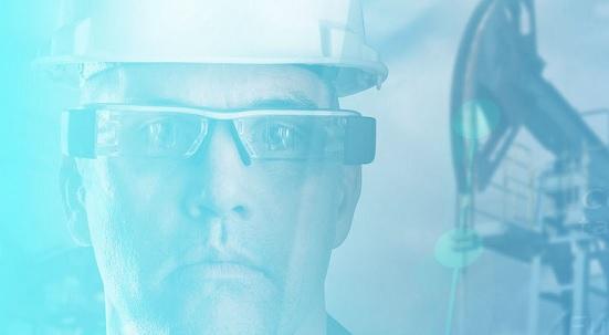 NGRAIN Smart Glasses