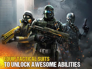 Modern Combat 5: Blackout APK for Android - Free Action Game