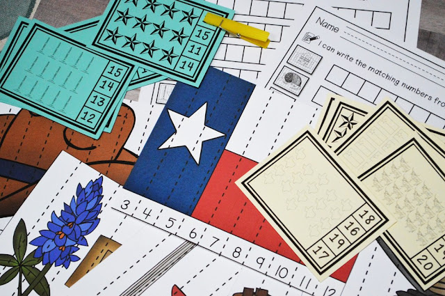 texas kindergarten