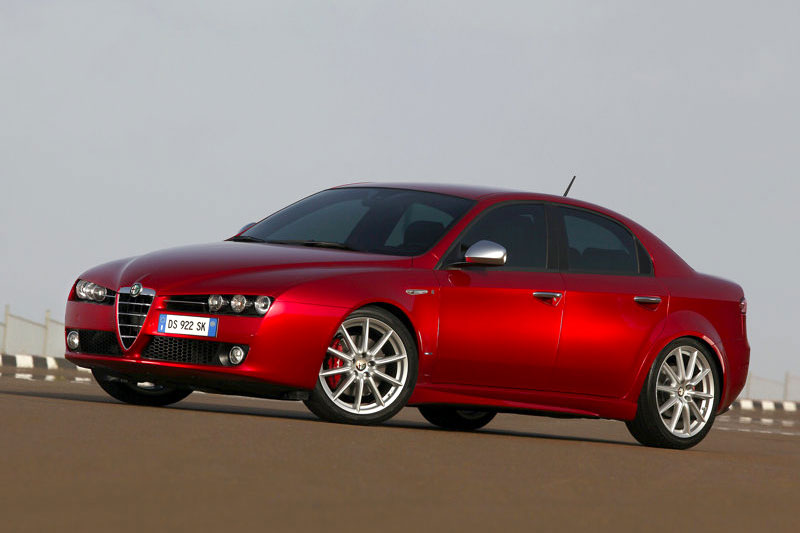 top gear 2012 alfa romeo 159. Black Bedroom Furniture Sets. Home Design Ideas