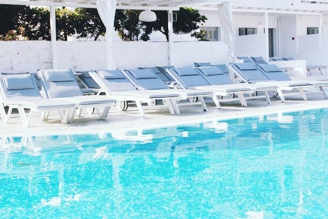 luksuzni hoteli na Parosu