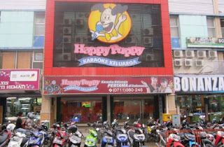 LOKER GUEST RELATION OFFICER HAPPY PUPPY PALEMBANG AGUSTUS 2020