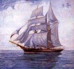 Mary Celeste