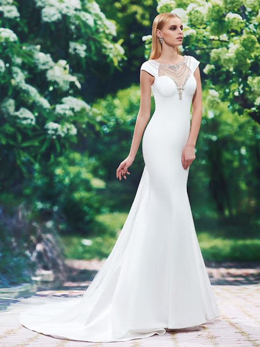 Wedding dresses - Taidobuy