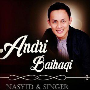 Download Lagu Andri Baihaqi Terbaru
