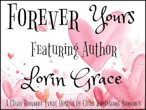 Forever Yours Clean Romance Event featuring Lorin Grace – 24 January