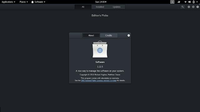 Cara Install Software atau Aplikasi pada Kali Linux Lengkap
