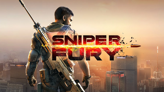 Sniper Fury rolls out for Android, iOS & Windows