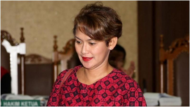 Psikolog Antonia Ratih Andjayani