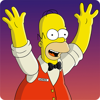 Download The Simpsons™: Tapped Out Apk Mod