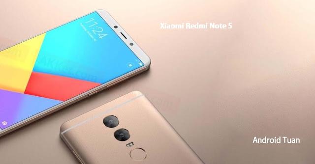 yaitu Xiaomi akan segera meluncurkan smartphone terbarunya Xiaomi Redmi Note 5 Akan Segera Dirilis, Smartphone Murah Dengan Layar Full 18:9
