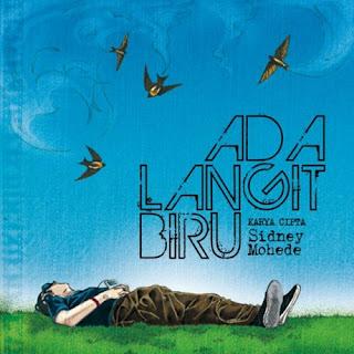 Download Lagu Sidney Mohede Full Album Ada Langit Biru