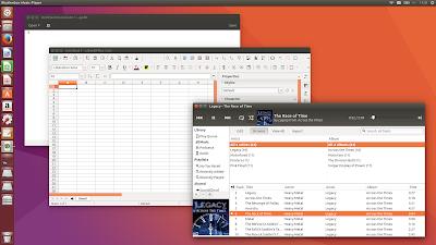 Ubuntu 16.10 Yakkety Yak