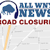 Downed wires close Two Mile Creek Road
