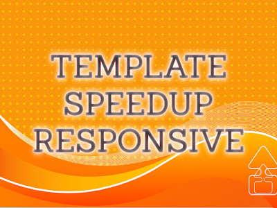 Template Terbaru 2017 SpeedUp Template Blog Premium Download Gratis