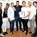"""Disquera Sony Music firma grupo urbano juvenil """"Lo Blanquito"""""""
