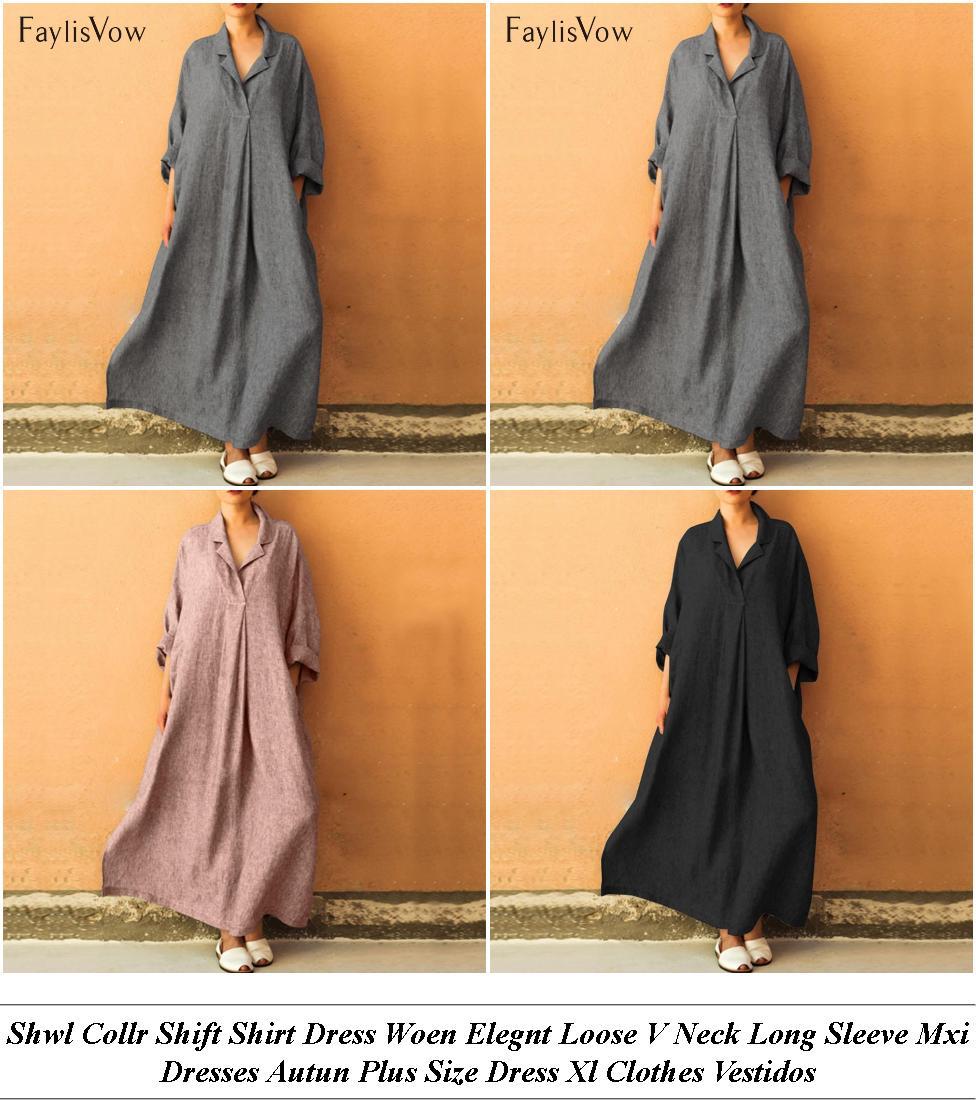 Plus Size Dresses For Women - Clothing Sales - Dress For Women - Cheap Womens Clothes