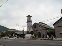 hakodate warehouse