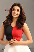 Actress Kajal Agarwal Latest Pos from Enthavaraku Ee Prema  0005.JPG