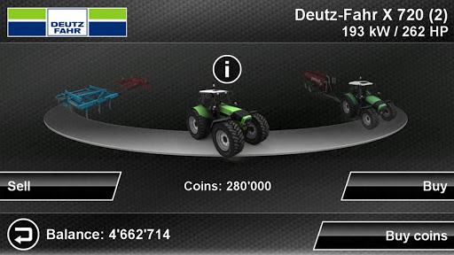 Game: Farming Simulator Full Version 1.0.13 APK Direct Link