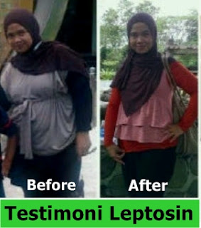 Obat Herbal Penurun Berat Badan leptosin