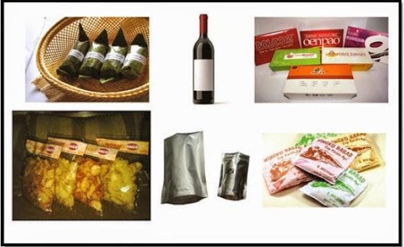 Pembuatan Produk Makanan Khas Rendang