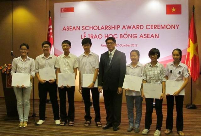 INDBEASISWA-Asean-Scholarships