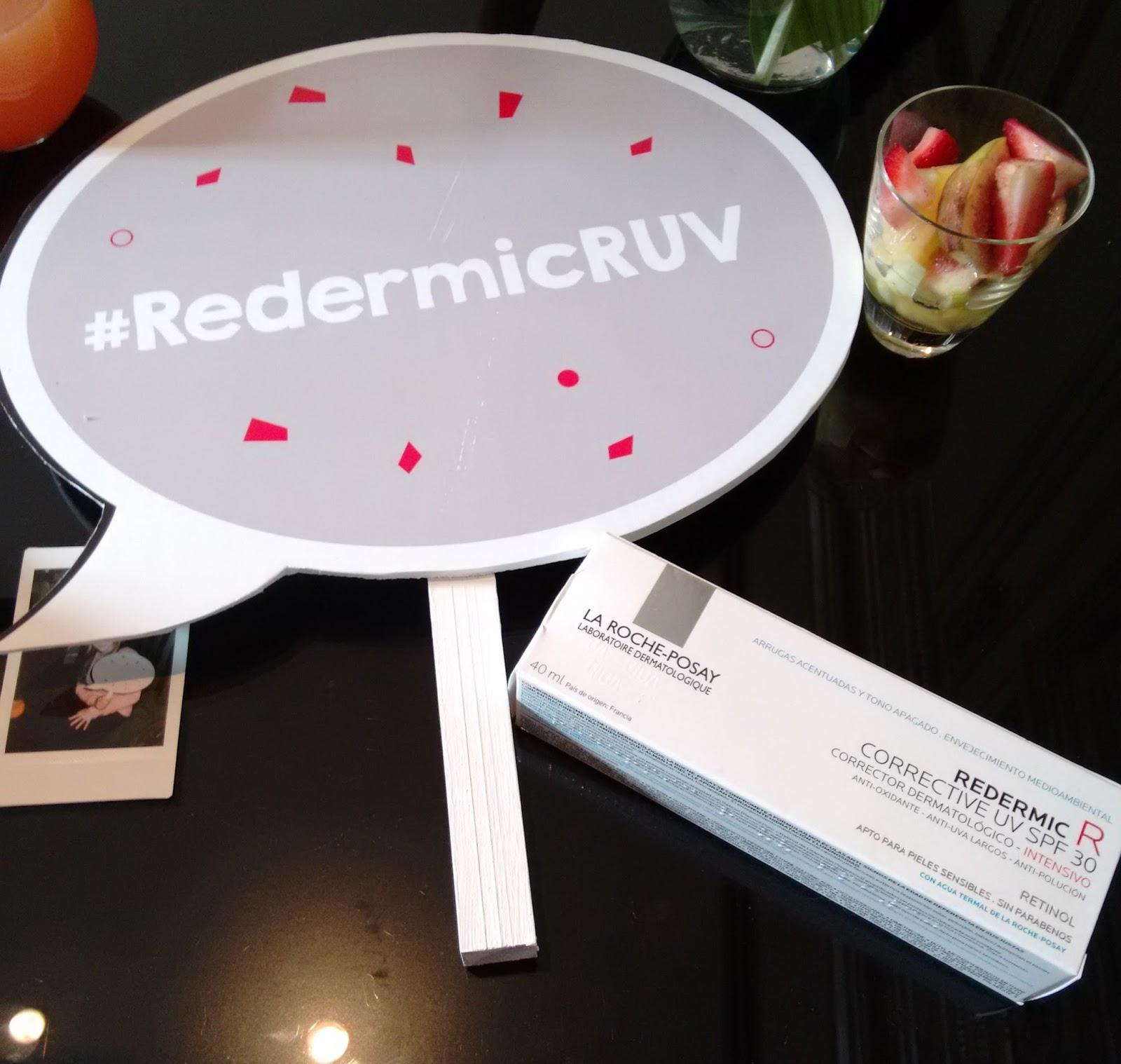 Redermic R de La Roche-Posay: el corrector con retinol