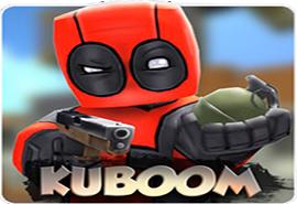 KUBOOM Mod Menu v0 58 [ Unlimited Ammo, Max Cash, God Mode