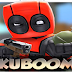 KUBOOM Mod Apk v6.03 [ One Shot Kill, Unlimited Ammo, Move Speed, Unlock All Guns ]