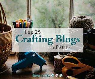 Top-10-25-Arts-Crafts-Bloggers-Blog-2017