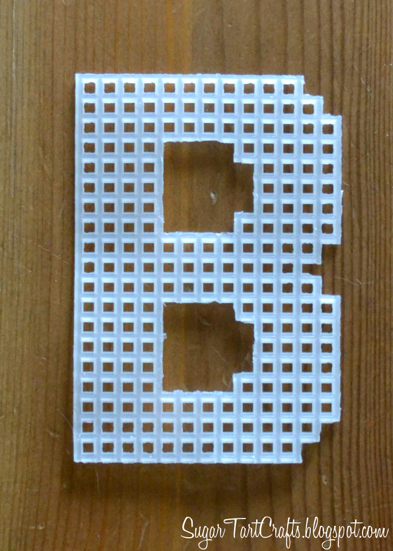 Cut Printable Letters Out