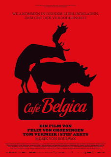 cafe belgica