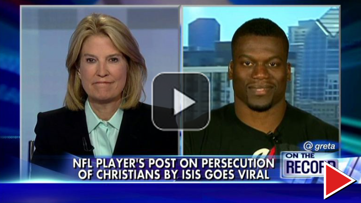 http://insider.foxnews.com/2015/03/03/nfl-star-benjamin-watsons-viral-post-christian-persecution-we-must-wake-our-slumber