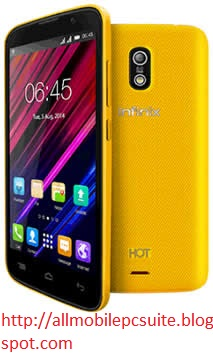 Infinix Hot x507 Latest Version PC Suite Free Download For Windows