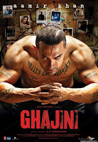Ghajini (2008) Full Movie [Hindi-DD5.1] 720p BluRay ESubs Download