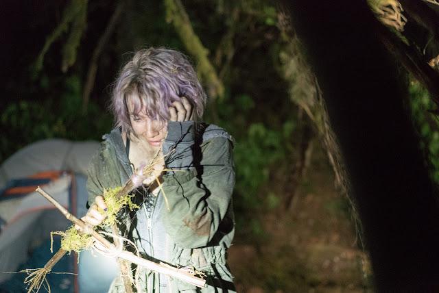 Ve la luz un nuevo vídeo de ''Blair Witch'