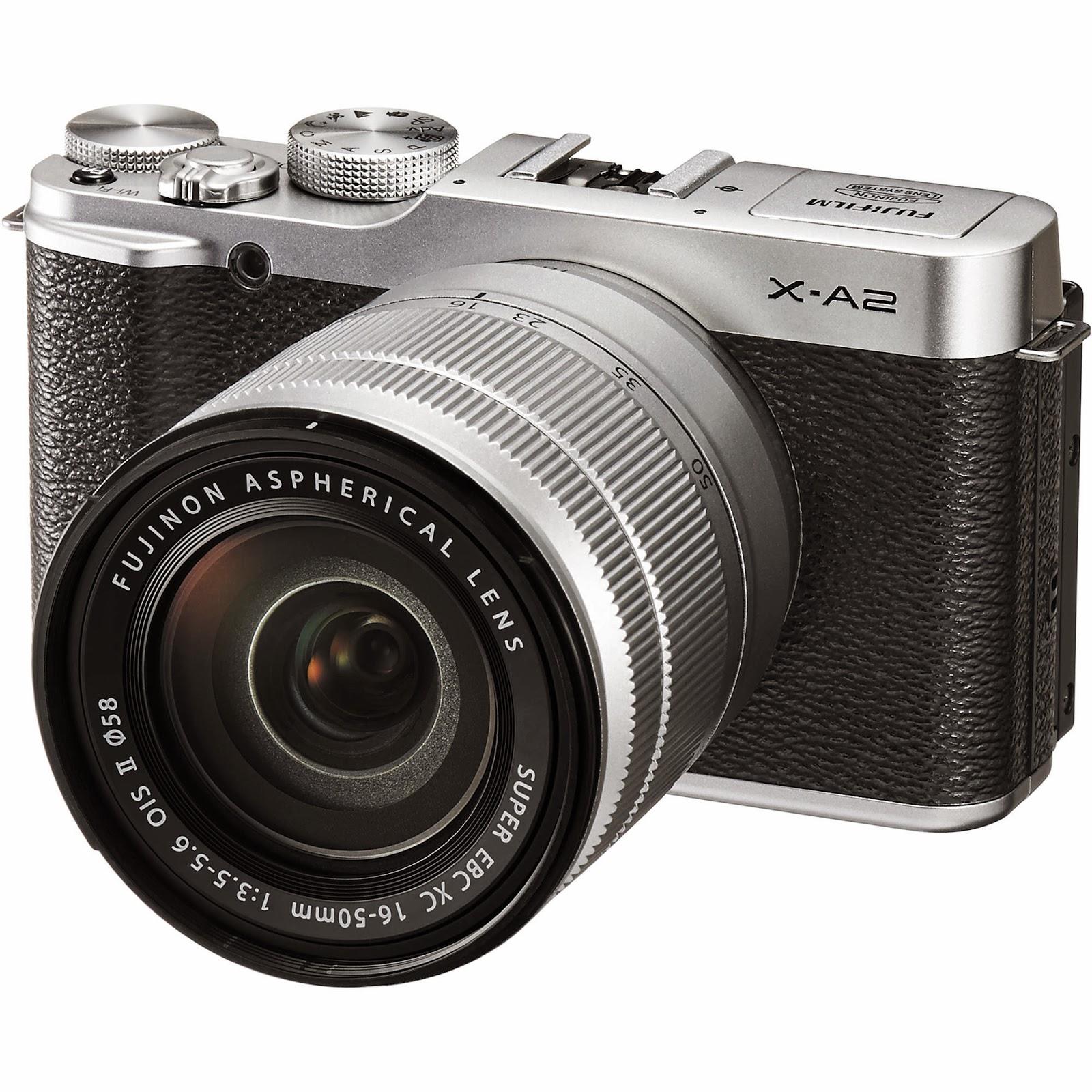 Untuk preview gambar kamera bersensor CMOS dengan standar APS C tersebut menggunakan layar LCD 3 0 inci beresolusi 920 000 Pixel yang dapat dirotasi 225