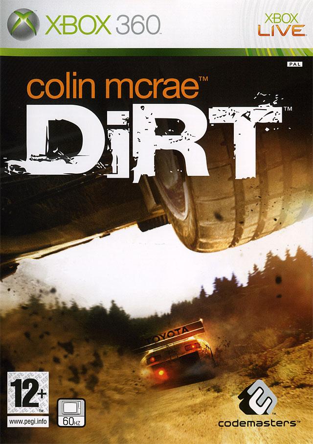 colix30f - Colin McRae Dirt
